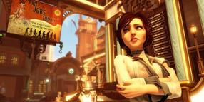 "Screenshot aus ""Bioshock Infinite"""