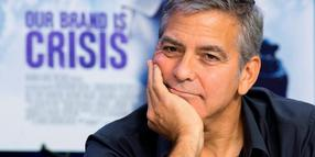 Foto: George Clooney (Archivbild vom 12 September 2015).