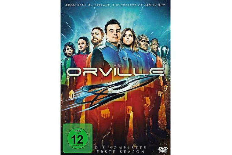 The Orville –Staffel 1