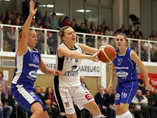 basketball frauen bundesliga
