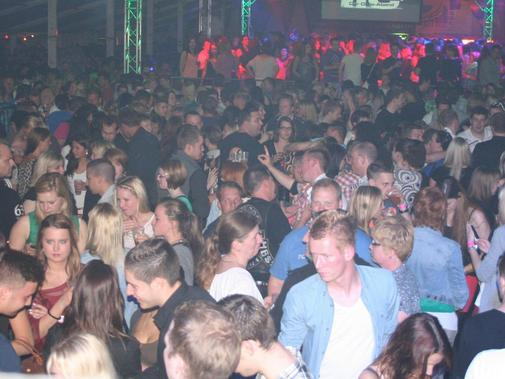 Single Party Marburg