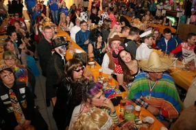 Fasching in Münchhausen
