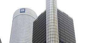 General Motors geht in die Insolvenz.