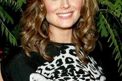 "Emily Deschanel spielt die Anthropologin der Forensik Dr. Temperance Brennan in der US-Serie ""Bones""."