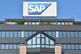 Platz eins: der Softwarekonzern SAP.