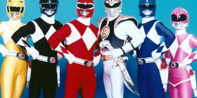 """Mighty Morphin Power Rangers"": Robert Axelrod spielte den Bösewicht."