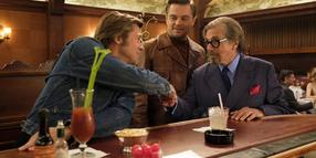 "Szene aus ""Once Upon a Time ... in Hollywood""."