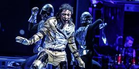"Das ""Beat It""-Musical hat in Berlin Weltpremiere gefeiert"