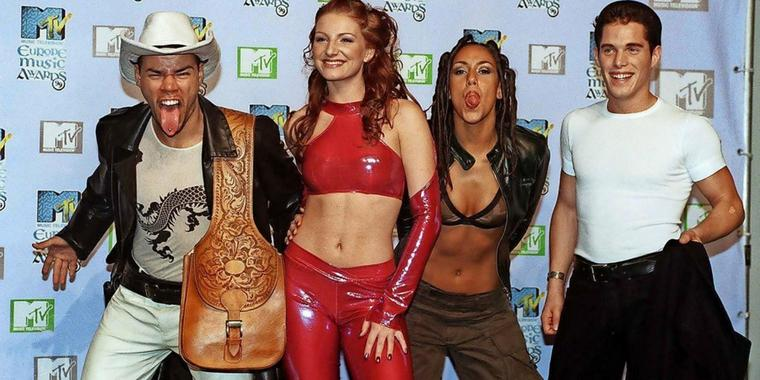"1999 landeten die Vengaboys mit ""We're going to Ibiza"" einen Sommerhit."