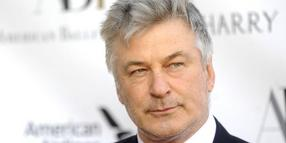 Hollywood-Star Alec Baldwin.