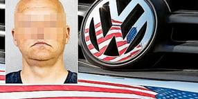 Oliver S.: Der VW-Manager bleibt in den USA in Haft.
