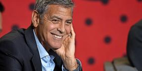Hollywood-Star George Clooney