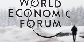 """Creating a shared future in a fractured world"" lautet das Motto des Weltwirtschaftsforums in Davos."